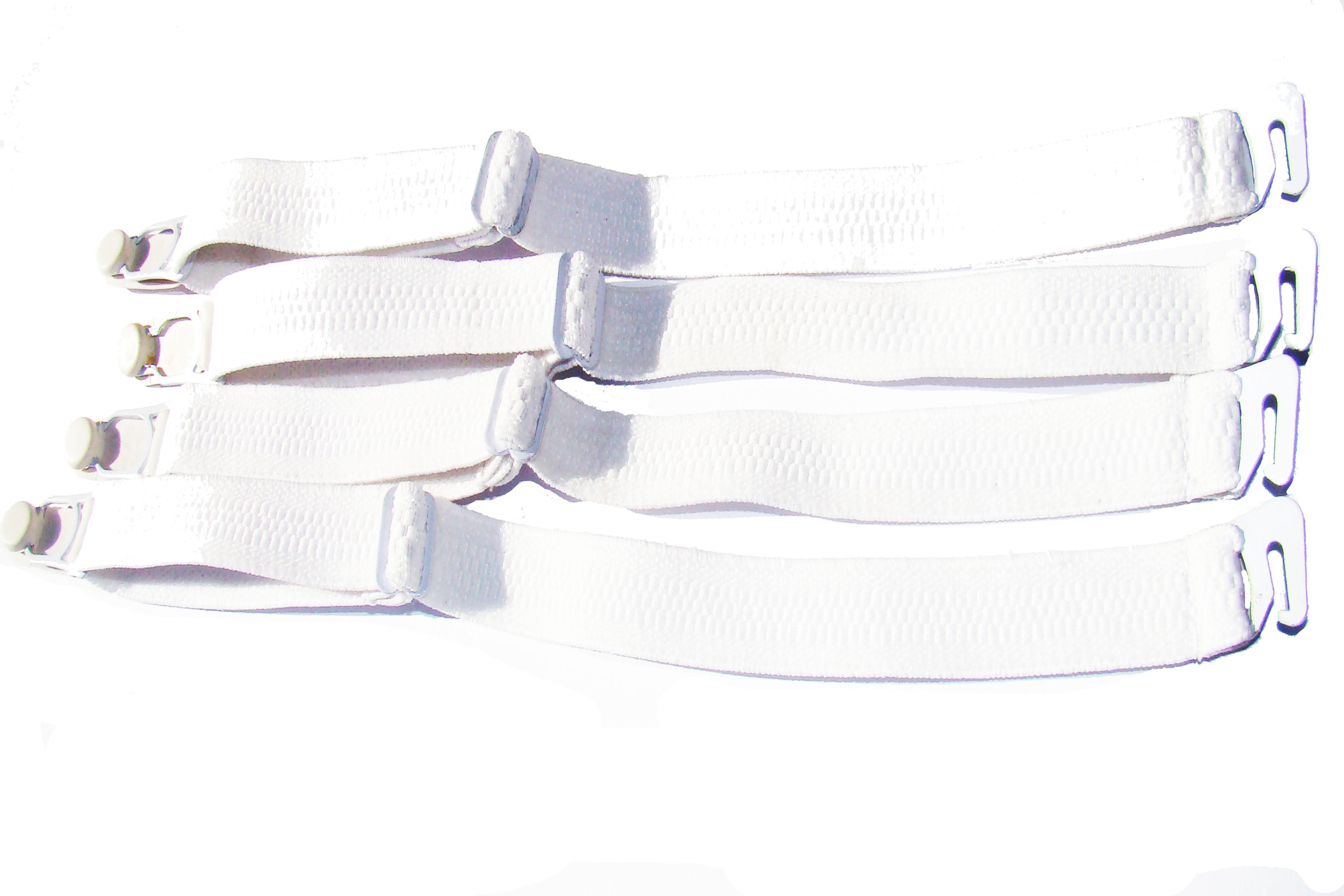 4 oder 6 st ck artikelnummer z 005 strapse strumpfhalter zubeh r f r. Black Bedroom Furniture Sets. Home Design Ideas
